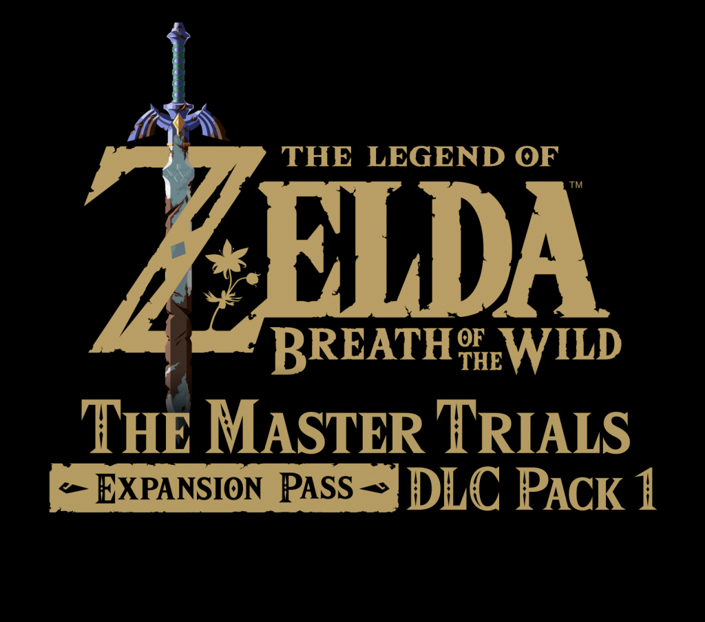 The Master Trials Logo