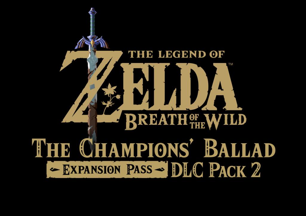 Champions Ballad Logo
