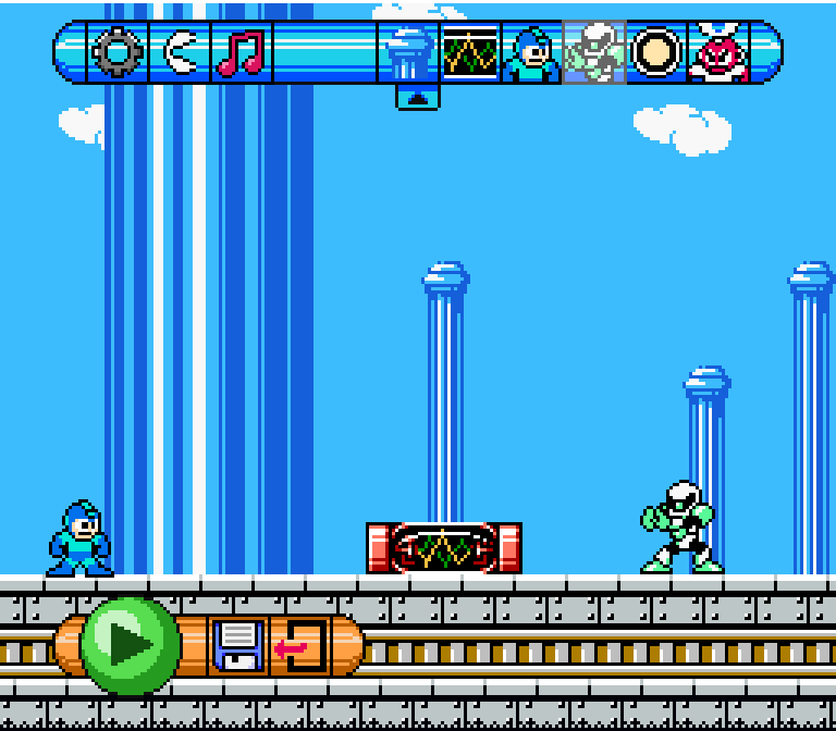 Mega Maker Screenshot 1