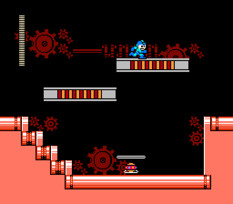 Mega Maker Screenshot 3