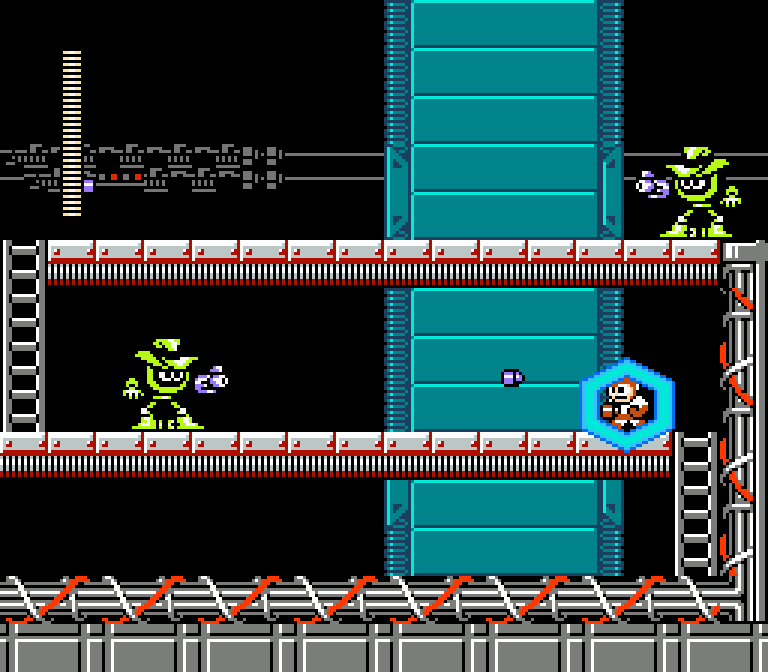 Mega Maker Screenshot 4