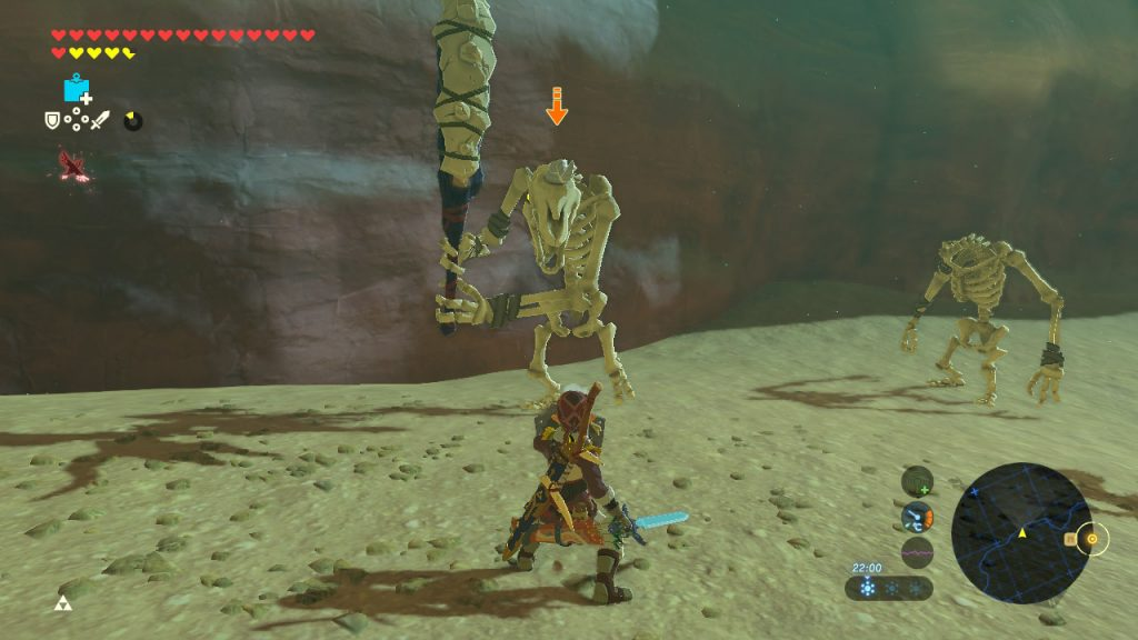 How to Skip the Yiga Clan Hideout in The Legend of Zelda Breath of