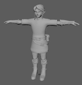 Link's Remodel
