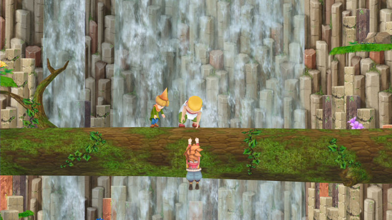 Secret of Mana Remake Screenshot 4