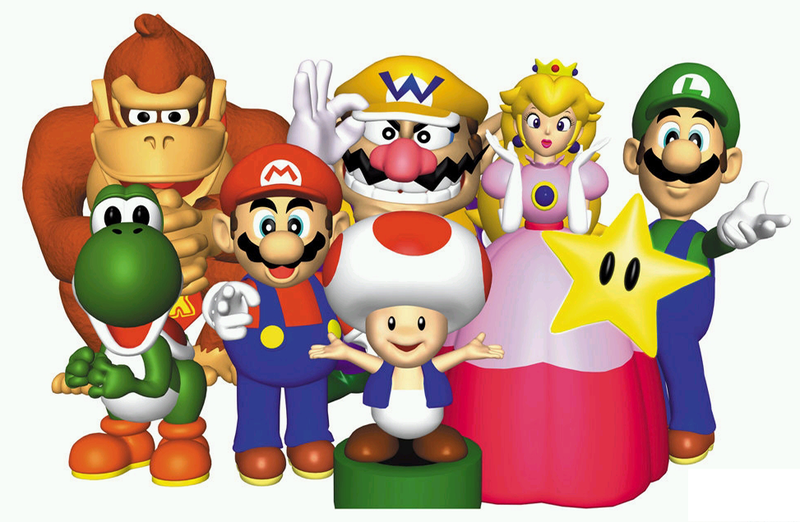 How Nintendo Can Save Mario Party | Gaming Reinvented