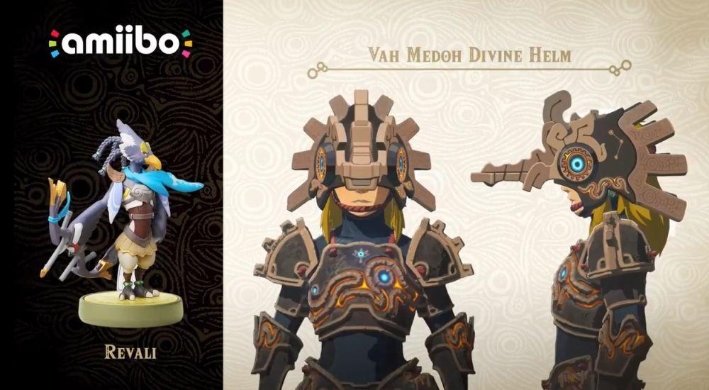 Medoh Divine Helm