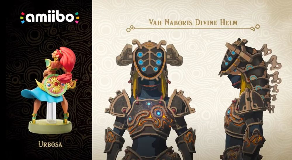Naboris Divine Helm