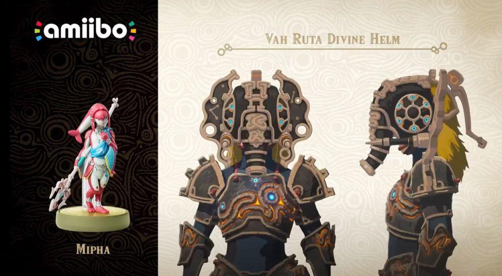 Ruta Divine Helm