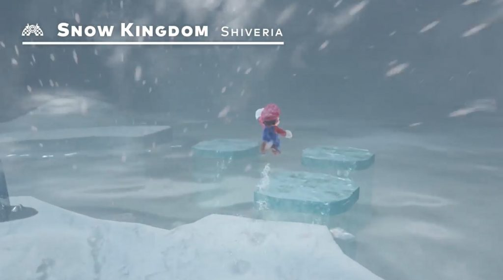 Snow Kingdom