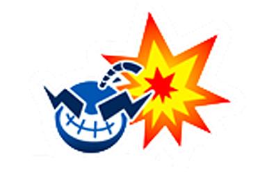 WarioWare Bomb Artwork