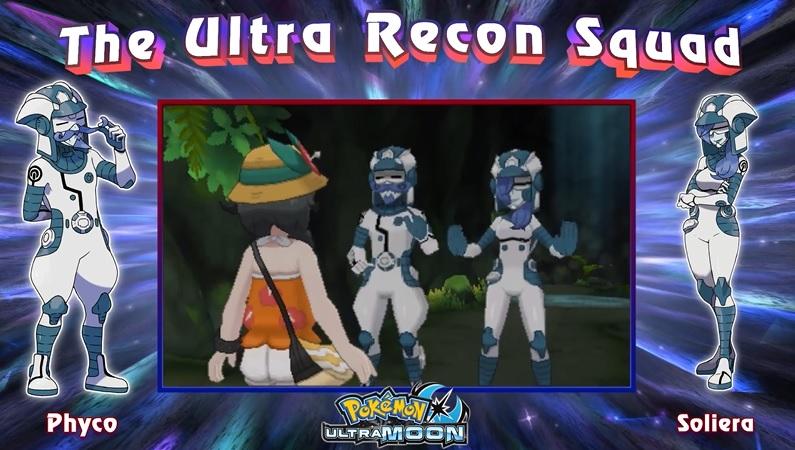 Recon Grunts 2