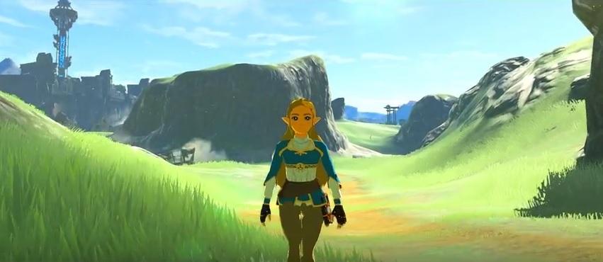 Zelda Mod
