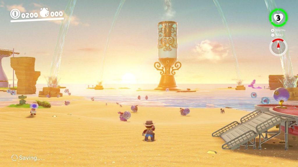 Seaside Kingdom