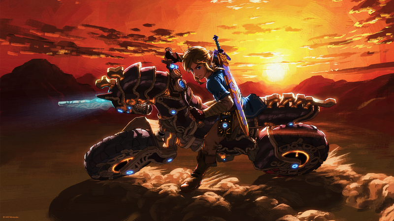 Master Cycle Zero Artwork