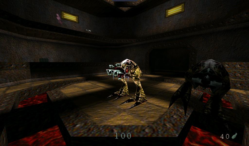 Cyboid Screenshot