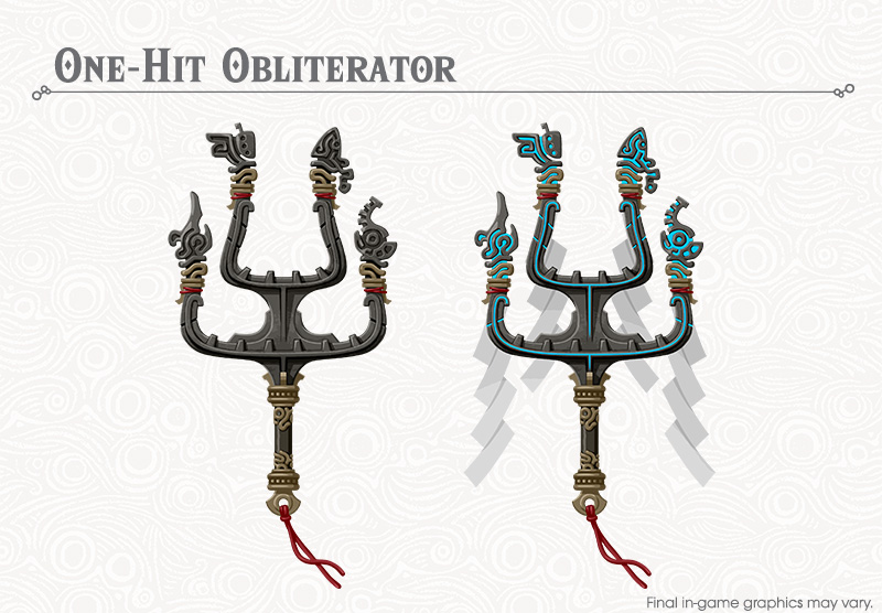 One-Hit Obliterator Concept_Artwork