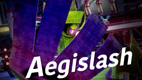 Playable Aegislash