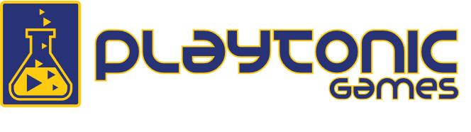 Playtonic Games Logo