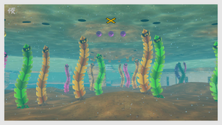 Super Mario Odyssey Hint Art 5