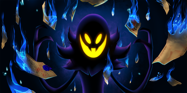 A Hat in Time Snatcher