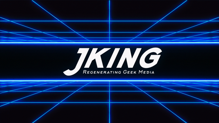 Jeremy King (REGNR8) Banner