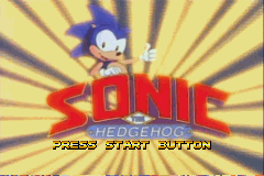 Sonic Epoch Title