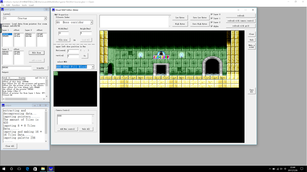 A New Level Editor is in Development for Wario Land 4 | Gaming