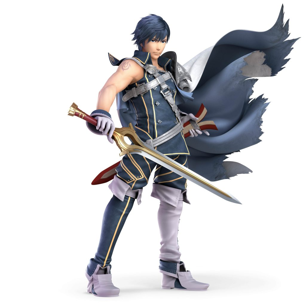 Chrom Artwork