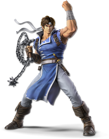 Richter Artwork
