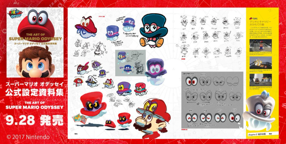 Cappy Concepts