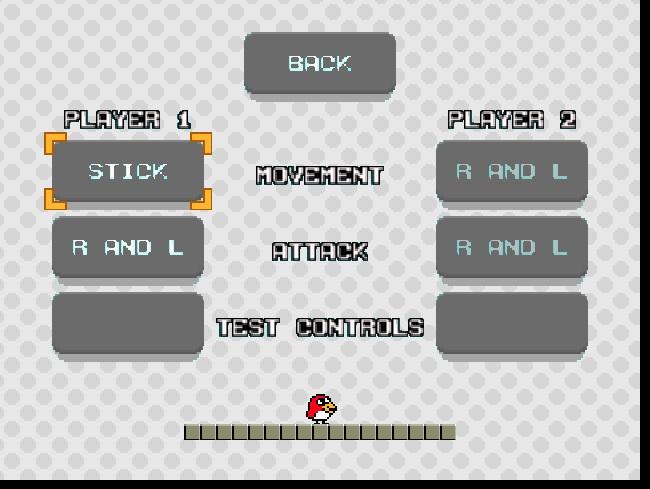 Pyoro N64 Control Remapping