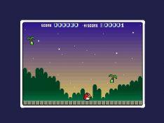 Pyoro N64 Gameplay