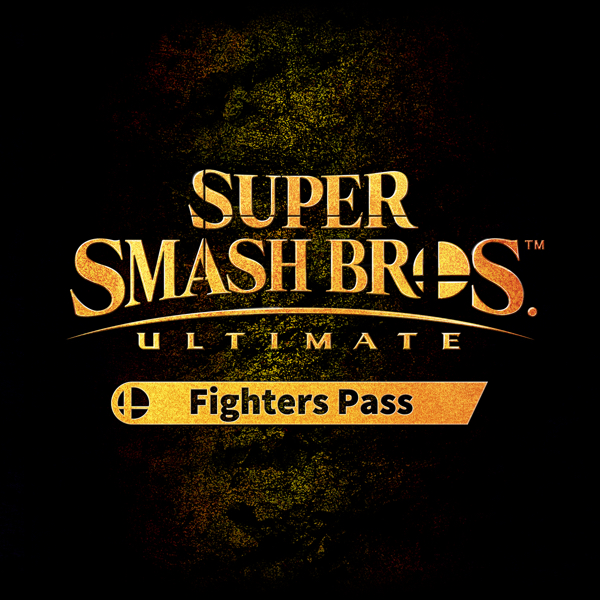 Smash Bros Ultimate Fighters Pass