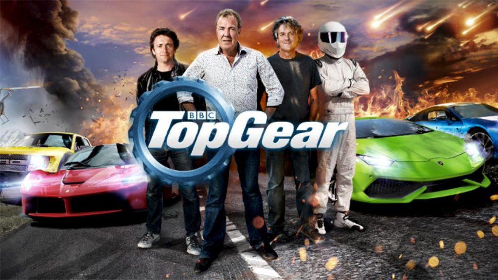 Top Gear Promo
