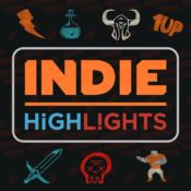 Indie Highlights Art