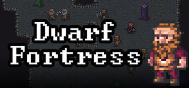 Dwarf Fortress Banner