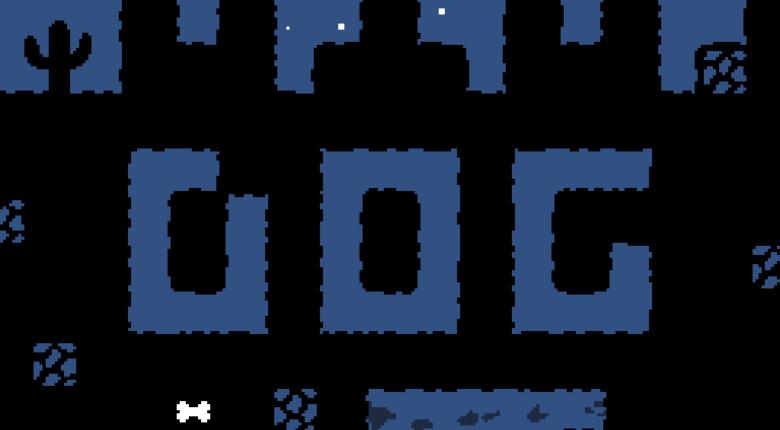 Dig Dog Icon