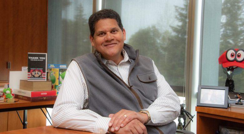 Reggie Twitter