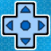 DPad Gamer Icon