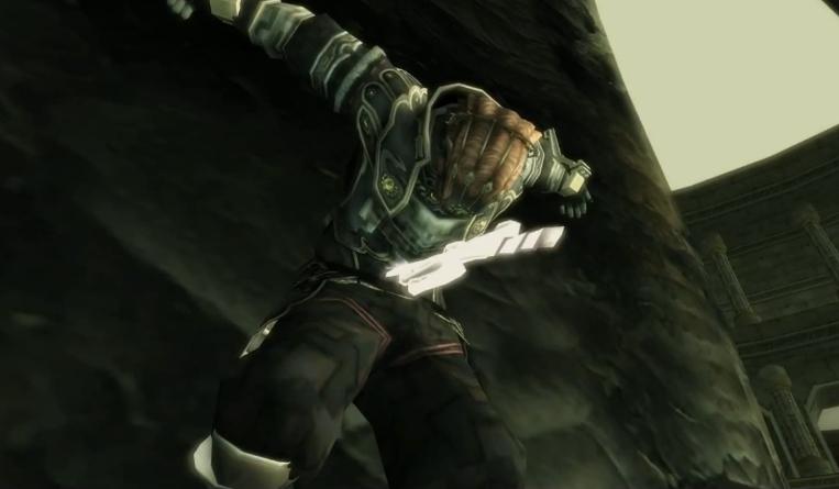 Ganondorf's Execution