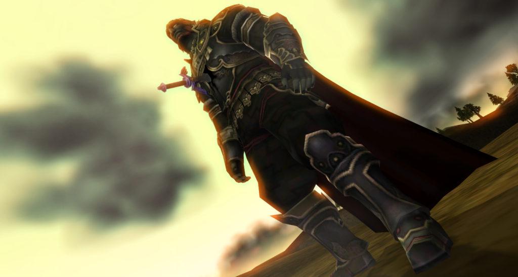 Ganon's Death