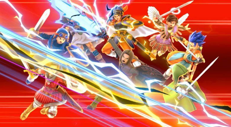 Hero Smash Bros Ultimate