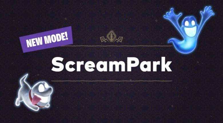 ScreamPark