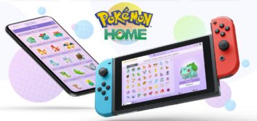 Pokemon HOME Artwork