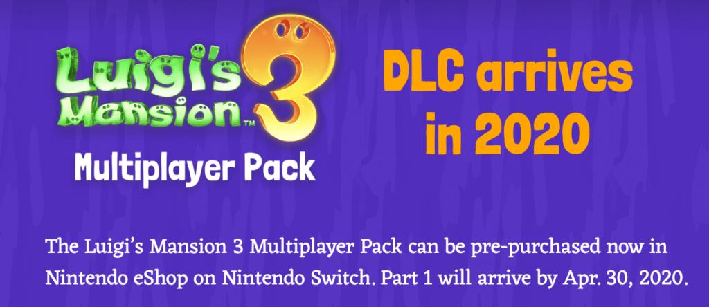 DLC Release Date