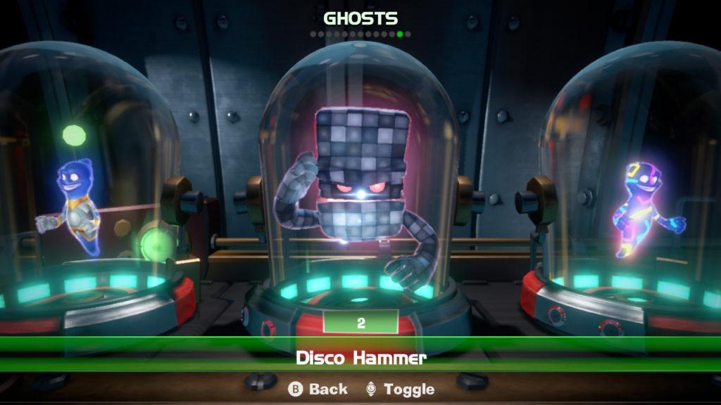 Disco Hammer