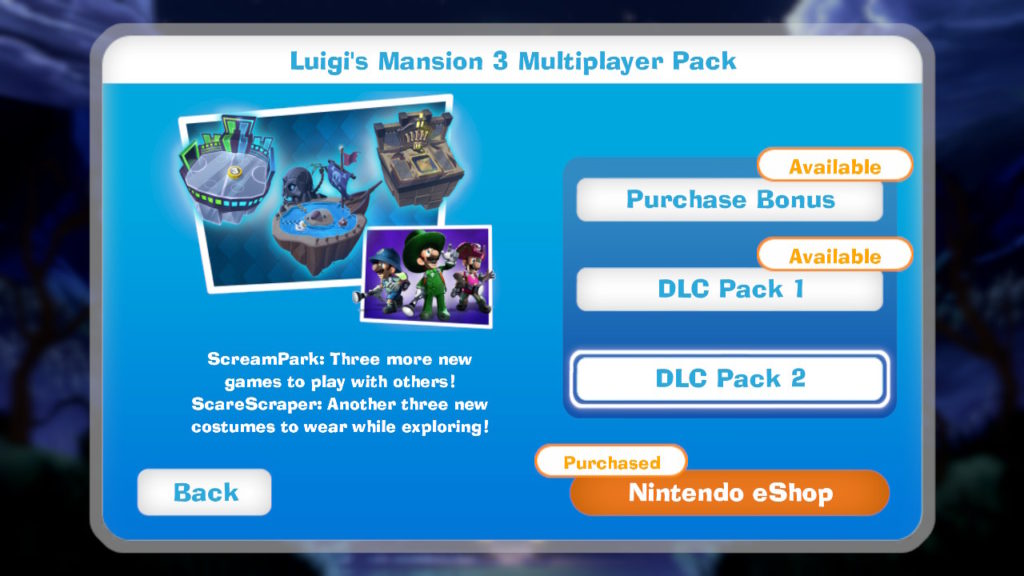 Multiplayer DLC Pack 2