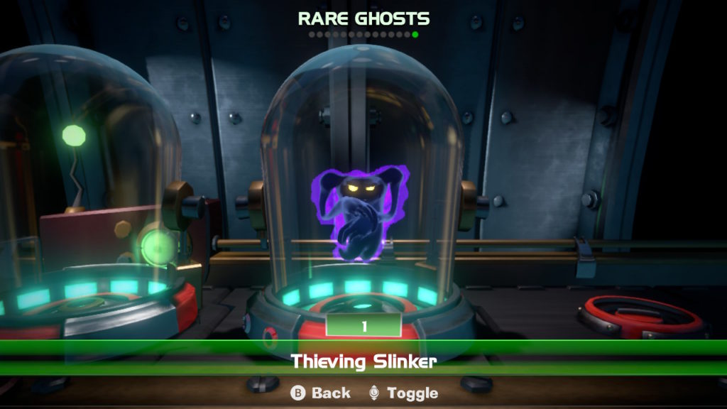 Thieving Slinker