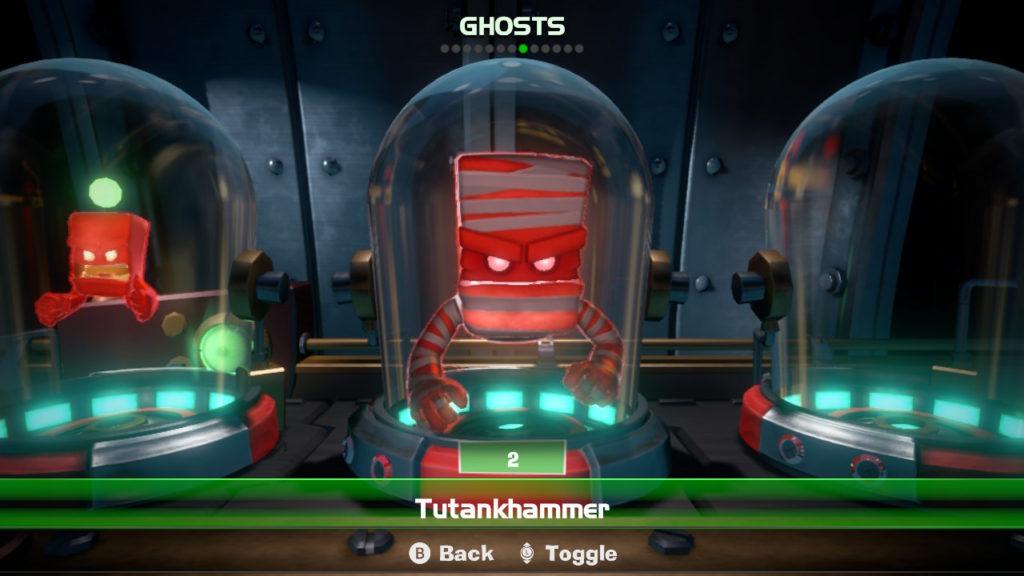 Tutankhammer