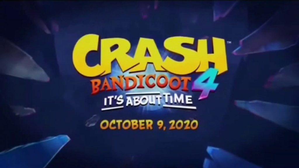 Crash 4 Trailer Leak 14